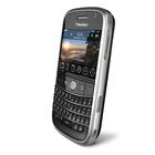 BlackBerry Bold 9000 back