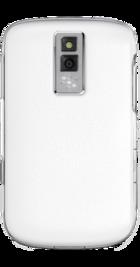 BlackBerry Bold 9700 White back