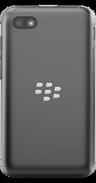 BlackBerry Q5 White back