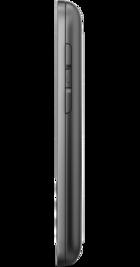 BlackBerry Q5 White side