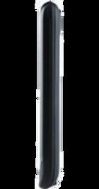 HTC Desire Black side