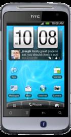 HTC Salsa front