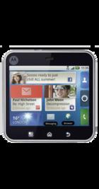 Motorola FlipOut front