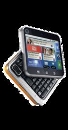 Motorola FlipOut side