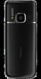 Nokia 6700 Classic Black side