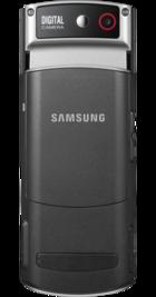 Samsung C3050 back