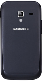 Samsung Galaxy Ace 2 back