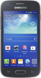 Samsung Galaxy Ace 3 front