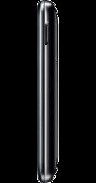Samsung Galaxy Ace Plus side