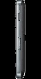 Samsung Galaxy Ace side