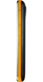 Samsung Galaxy Beam side