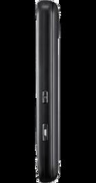 Samsung Galaxy i7500 side
