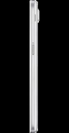 Samsung Galaxy Mega White side