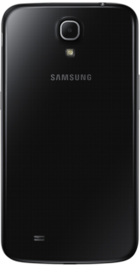 Samsung Galaxy Mega back