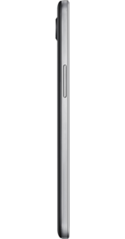 Samsung Galaxy Mega side