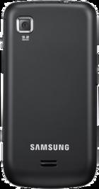 Samsung Galaxy Portal i5700 back