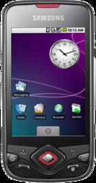 Samsung Galaxy Portal i5700 front