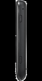 Samsung Galaxy Portal i5700 side