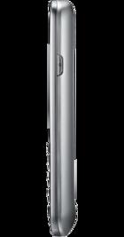 Samsung Galaxy Pro side