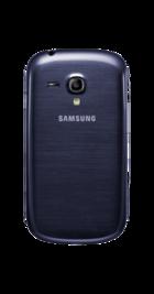 Samsung Galaxy S3 Mini back