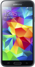 Samsung Galaxy S5 16GB front