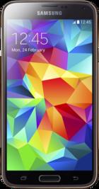 Galaxy S5 16GB Gold