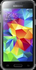 Galaxy S5 Mini Blue