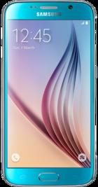 Galaxy S6 128GB Blue