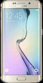 Galaxy S6 edge 64GB Gold