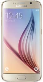 Galaxy S6 128GB Gold