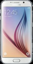 Galaxy S6 128GB White