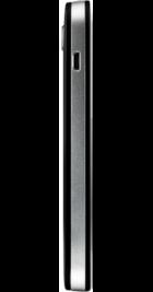 T-Mobile Vivacity Black side