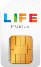 Life mobile regular
