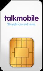 Talk mobile regular